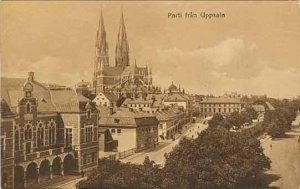 1907ca_VYKORT_parti-fran-uppsala